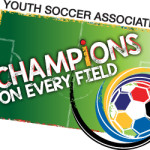 NOYSA slogan logo Champions on Every Field