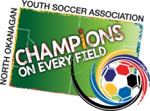 NOYSA slogan logo Champions on Every Field