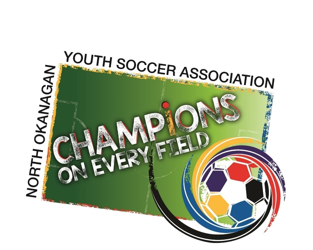 NORTH OKANAGAN YOUTH SOCCER ASSOCIATION